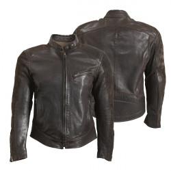 Rokker Café Racer Leather...